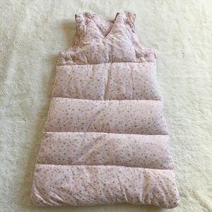 Pottery Barn Kids Other - Pottery Barn Kids Wearable Blanket/Sleeping Bag